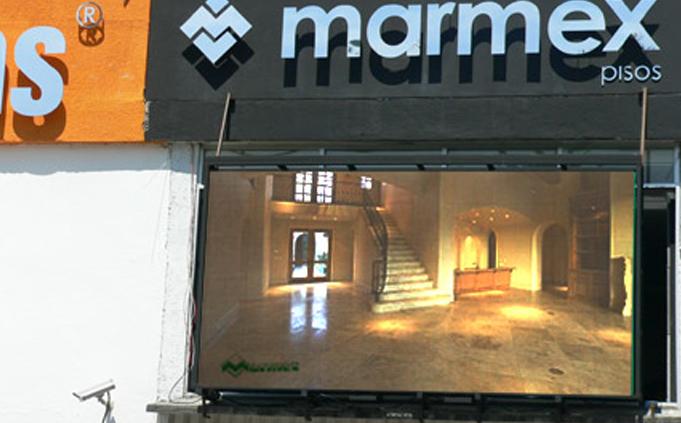 Marmex Del Valle