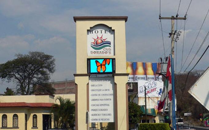Hotel Dorados Oaxtepec