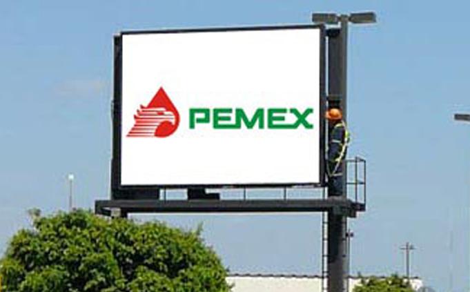 Pemex Reynosa Tamaulipas