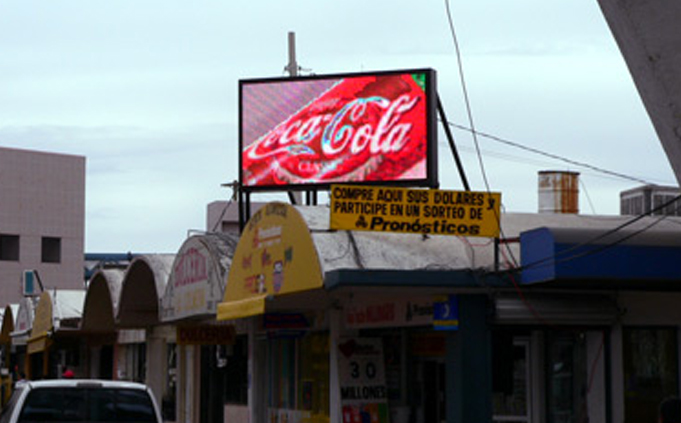 Nogales, Sonora